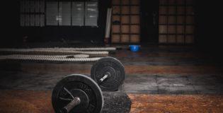 Pompki ćwiczenia i trening